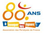 80 ans APF
